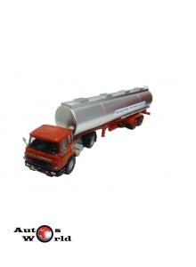 Macheta camion Barreiros 42/38T 1965-69, 1:43 Ixo