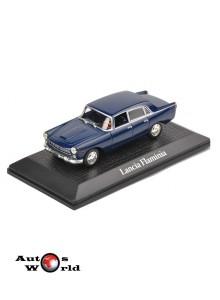 Macheta auto Lancia Flaminia Olympics *Gronchi* 1960, 1:43 Norev