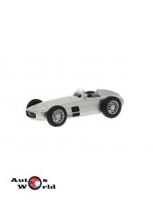 Macheta auto Mercedes Benz W 196 1954, 1:43 Whitebox