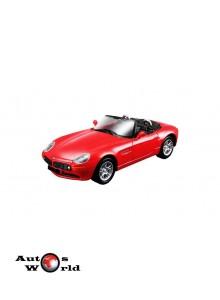 Macheta auto BMW Z8, 1:43 Deagostini/IST