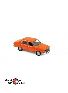 Macheta auto Renault R12 TL 1974, 1:87 Norev