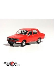 Dacia 1300 - Kultoweauta PL, 1:43 Deagostini/IST
