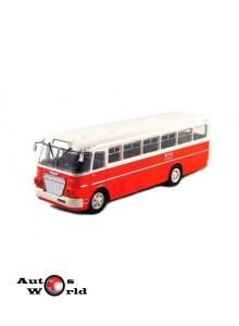 Autobuz Ikarus 620, 1:72 Deagostini/IST