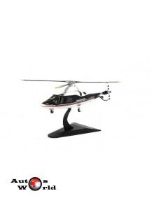 Macheta Elicopter Agusta A109 Carabinieri 2003, 1:72 Deagostini
