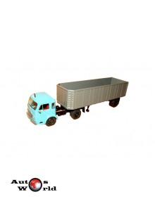Macheta Camion Ford Cargo Remorqueur 1951-54, 1:43 Ixo