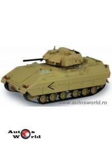 VM M3 Bradley Tank, US Irak, 1:72 Eaglemoss