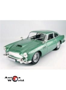 Aston Martin DB4 Coupe - Automobile de vis, 1:43 Deagostini