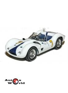 CMC: 1:18 Maserati Tipo 61 #7, GP Cuba / Havana, Stirling Moss LE 1500 pcs
