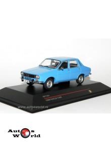 Macheta auto Dacia 1300 blue, 1:43 IST Models