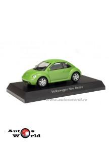 Volkswagen New Beetle, 1:64 Solido