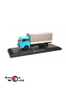 Macheta Camion Jelcz 315, 1:43 Ixo