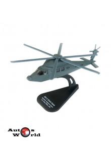 Macheta Elicopter MH-X Silent Hawk US , 1:100 Italieri