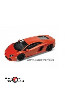 Lamborghini Aventador, 1:36 Welly
