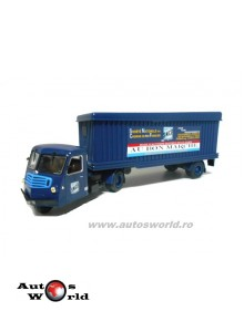 Camion F.A.R. Type CM 75 1953-72, 1:43 IXO