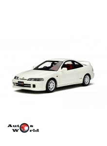 Macheta auto Honda Integra DC2 Japan Specs, 1:18 Otto Models