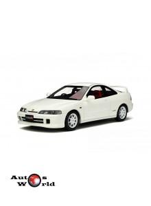 Macheta auto Honda Integra DC2 Japan Specs, 1:18 Otto Models ...