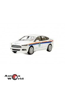 Macheta auto Ford Fusion/Mondeo 2013 DSNY, 1:43 Greenlight  ...