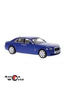 Macheta auto Rolls Royce Ghost 2009, 1:43 Whitebox