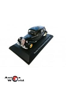 Macheta auto Citroen 15-Six H Limousine *Rene Coty* 1958, 1:43 Norev