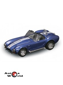 Ford Shelby Cobra 427 S/C albastru 1964, 1:43 Lucky Diecast