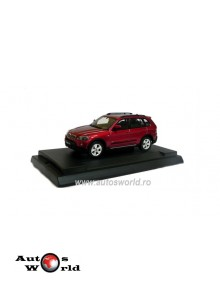BMW X5 3.0, 1:64 Absolut models