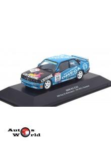 Macheta auto BMW M3 E30 No 11 BTCC W.Hoy, 1:43 Ixo