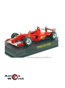 Ferrari F2001 M. Schumacher, 1:43 Ixo