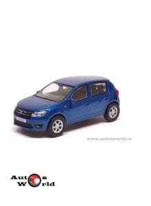 Dacia Sandero II, 1:43 KFT