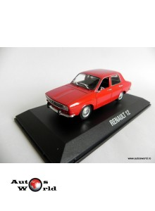 Renault 12 - Dacia 1300, 1:43 Norev ...