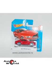 Ford Mustang GT '15, 1:64 Hotwheels
