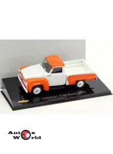 Macheta auto Chevrolet 3100 *Brasil* pick-up 1959, 1:43 Ixo
