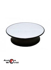 Accesorii: Display rotativ cu oglinda pt machete 1:18. Dimensiune aprox 30 cm