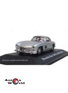 Mercedes Benz 300 SL ( W198 ) 1954, 1:43 Ixo