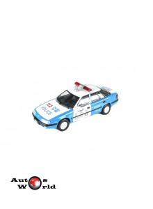 Macheta auto Daewoo Espero S South Korea Police 1:43 DeAgostini