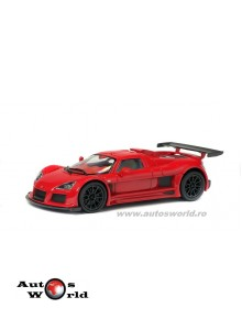 Gumpert Apollo, 1:43 Solido