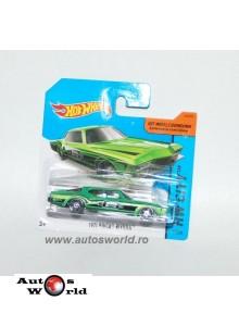 Buick Riviera '71, 1:64 Hotwheels