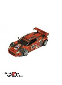 Macheta auto Spyker C8 Spider #85 LeMans 2007, 1:43 Ixo