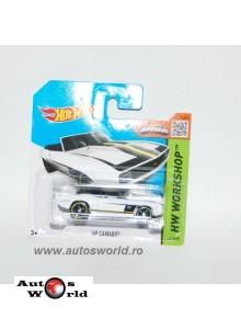 Chevrolet Camaro '69, 1:64 Hotwheels