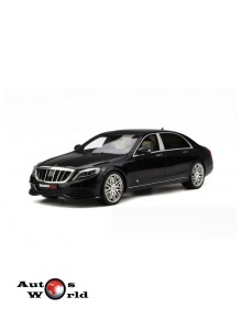 Macheta auto Maybach 900 Brabus, 1:18 GT Spirit