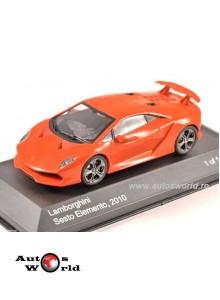 Lamborghini Sesto Elemento orange, 1:43 Whitebox