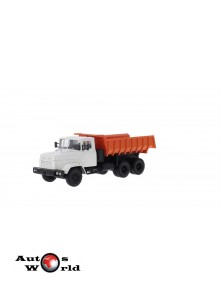 Macheta Camion KrAZ 6510, 1:43 Special Co