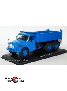 Camion Tatra 148 S3, 1:43 Ixo