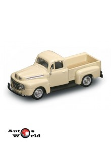 Ford F-1 Pick Up crem 1948, 1:43 Lucky Diecast