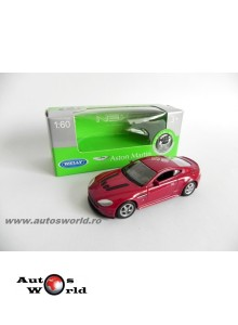 Aston Martin V12 Vantage , 1:60 Welly