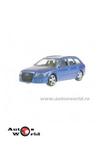 Audi A4 Avant, 1:43 Mondo Motors