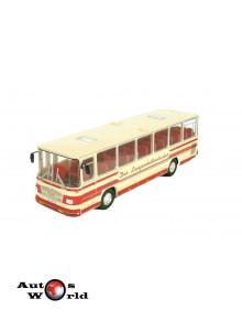 Macheta autobuz MAN 535 1962, 1:43 Ixo