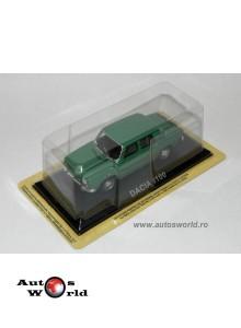 Dacia 1100 - Masini de Legenda RO, 1:43 Deagostini/IST
