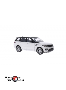 Macheta auto Land Rover Range Rover Sport 2015, 1:24 Welly