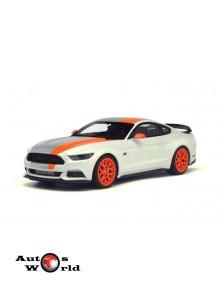 Macheta auto Ford Mustang by Bojix Design, 1:18 GT Spirit