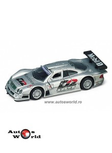 Mercedes Benz GLK GTR, 1:36 Welly